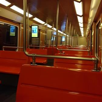 Metroretket