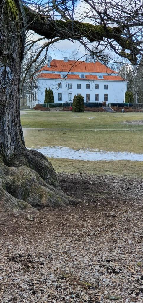 Alberga mansion Espoo